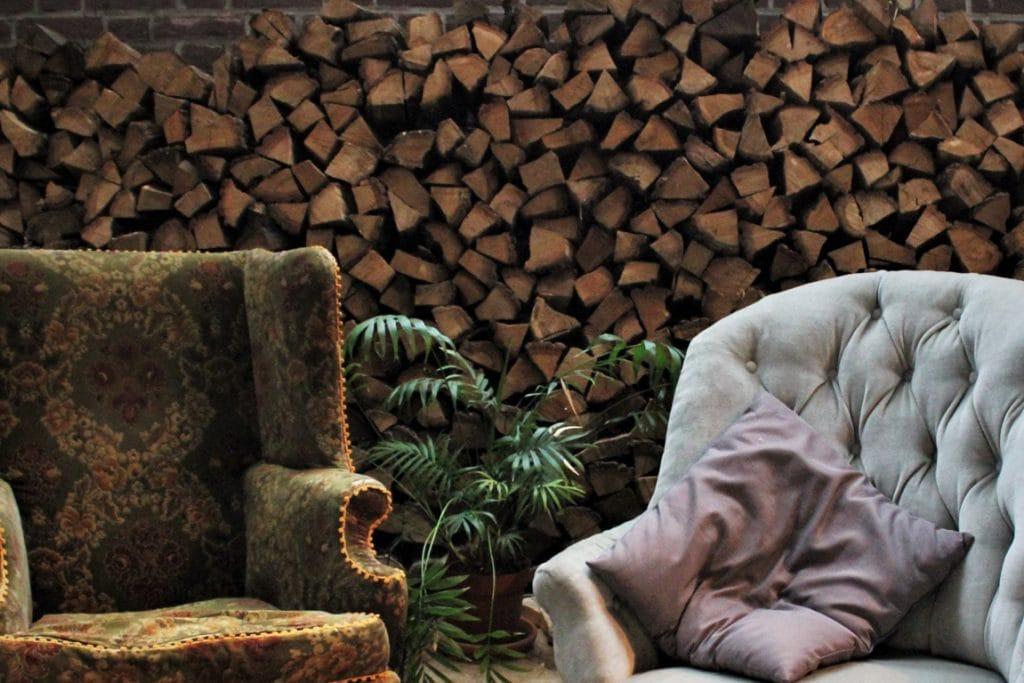 stoelen voor hout