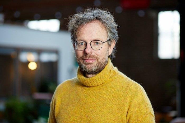 herbestemming projectontwikkelaar Peter Driessen