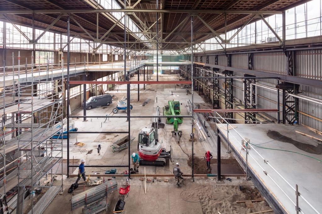 transformatie vastgoed werkspoorfabriek